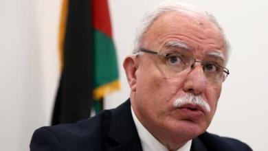 صورة فلسطين تدعو الدول العربية لرفض التطبيع الإماراتي الإسرائيلي