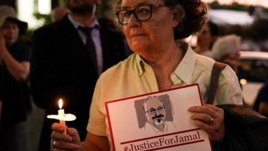"""صورة """"منظمة العفو"""" تطالب بـ """"تحقيق دولي مستقل"""" في مقتل خاشقجي"""