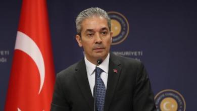 صورة تركيا ترفض البيان الختامي لقمة جنوب أوروبا حول شرقي المتوسط