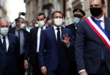 Photo of لماذا يُحرِّض الرئيس الفرنسي أوروبا ضد تركيا ورئيسها أردوغان؟