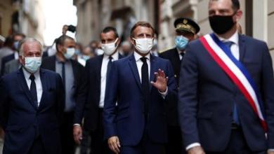 صورة لماذا يُحرِّض الرئيس الفرنسي أوروبا ضد تركيا ورئيسها أردوغان؟