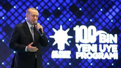 صورة اعتبر من التاريخ ولا تعطِ تركيا دروساً في الإنسانية