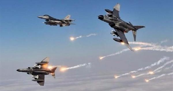 15ba82eacac719e606ae38d78ab5255325 0 - طائرات حربية تستهدف مواقع إيرانية شرقي سوريا.. وهذه هي الحصيلة