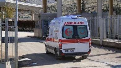 صورة الهلال الأحمر التركي يعلن استشهاد أحد موظفيه وإصابة آخر شمالي سوريا
