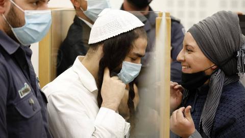 """1600093501 8846779 1188 669 6 92 - الحكم على مستوطن إسرائيلي بالسجن المؤبد 3 مرات لقتله """"عائلة دوابشة"""""""