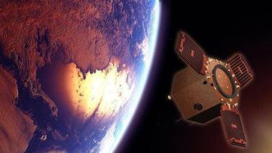 """صورة """"تورك سات 5 A"""".. تركيا تستعد لإطلاق قمر اتصالات في نوفمبر/تشرين الثاني"""