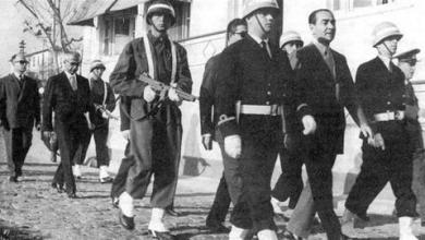 صورة عندنان مندريس.. أول رئيس وزراء تركي منتخب أعدمه العسكر بعد انقلاب 1960