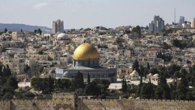 """صورة خلال ساعات.. مليون توقيع على """"ميثاق فلسطين"""" الرافض للتطبيع"""