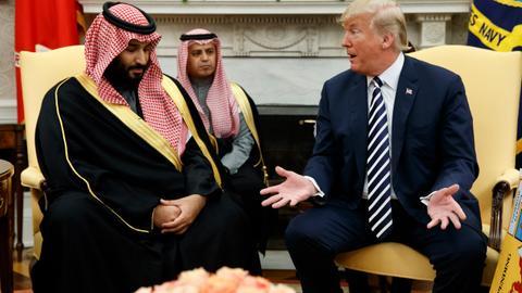 1600321835 5838137 5090 2866 25 280 - رغم نفي الرياض.. ترمب يرجّح توقيع السعودية اتفاق سلام مع إسرائيل