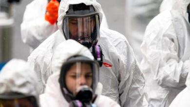 صورة كورونا عالمياً.. عدد المصابين يتجاوز 30 مليوناً وإصابة في البيت الأبيض