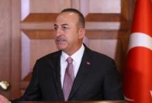 Photo of وزير الخارجية التركي يعلن استدعاء السفير اليوناني في أنقرة