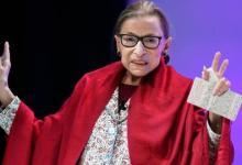 Photo of ترقب لقرار ترمب.. وفاة قاضية بالمحكمة العليا تطلق معركة حول خلافتها