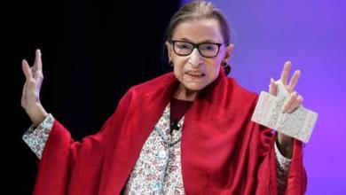 صورة ترقب لقرار ترمب.. وفاة قاضية بالمحكمة العليا تطلق معركة حول خلافتها