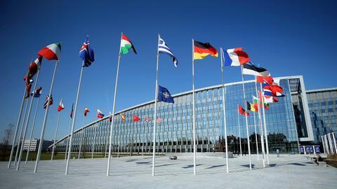 1600787142 1214635 2921 1645 14 11 - اختتام أعمال الاجتماع التركي-اليوناني الخامس بحلف شمال الأطلسي