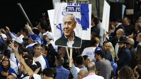 """1600805128 3135969 4022 2265 16 3 - نتنياهو يدعو لوقف التظاهرات ضده ويصفها بـ""""المهزلة"""""""
