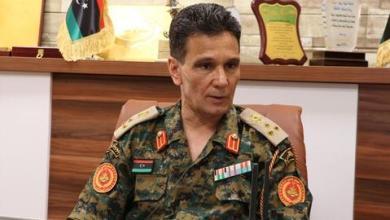 صورة تحمل مرتزقة وذخائر.. الجيش الليبي يكشف عن تحطم مروحية وسط البلاد