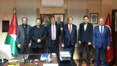 """صورة ختام مباحثات تركيا.. فتح وحماس تتفقان على """"رؤية"""" لحوار وطني شامل"""