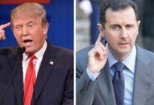 صورة ترامب واغتيال الأسد.. مثال سليماني الحاضر دوماً
