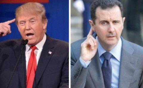 ترامب واغتيال الأسد.. مثال سليماني الحاضر دوماً