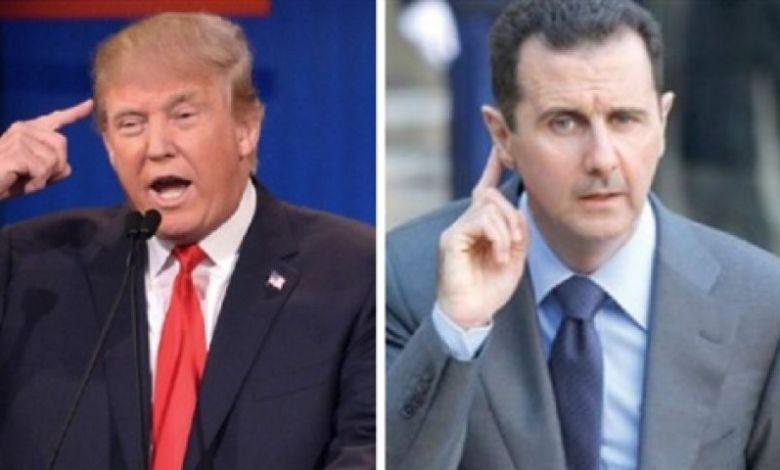 1600953243 1 - ترامب واغتيال الأسد.. مثال سليماني الحاضر دوماً