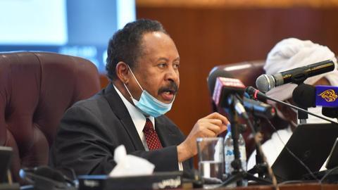 السودان يرفض ربط حذفه من قائمة الإرهاب الأمريكية بالتطبيع مع إسرائيل