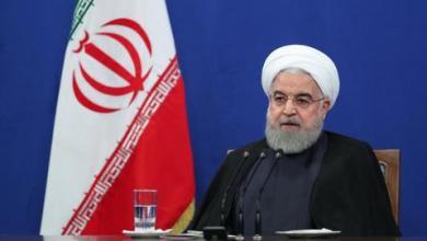 صورة روحاني يكشف عن حجم الخسائر الإيرانية جراء العقوبات الأمريكية منذ 2018