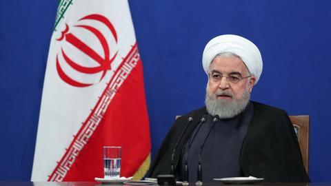 روحاني يكشف عن حجم الخسائر الإيرانية جراء العقوبات الأمريكية منذ 2018