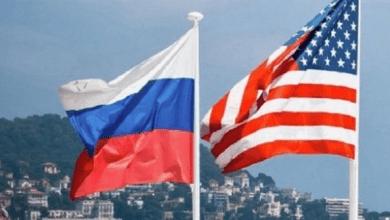 صورة تأكيد روسي على استمرار الاتصالات مع أمريكا حول سوريا