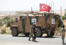 صورة تحصن الموقف التركي بإدلب وسيناريو الحل