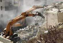 صورة إسرائيل هدمت أكثر من 500 مبنى منذ بداية 2020