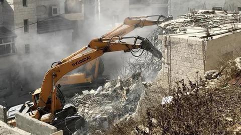 1601294003 9011595 851 479 4 3 - إسرائيل هدمت أكثر من 500 مبنى منذ بداية 2020