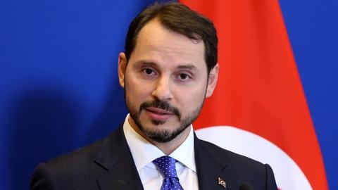 1601380936 417367 2819 1588 3 109 - وزير المالية التركي يعلن برنامجاً اقتصادياً جديداً