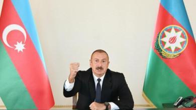 صورة أذربيجان تنفي إسقاط تركيا طائرة أرمينية وتؤكد أنها ليست طرفاً