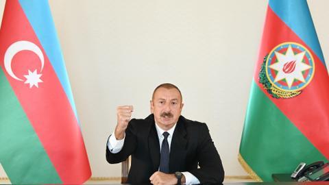 1601406560 9008599 1940 1092 9 101 - أذربيجان تنفي إسقاط تركيا طائرة أرمينية وتؤكد أنها ليست طرفاً