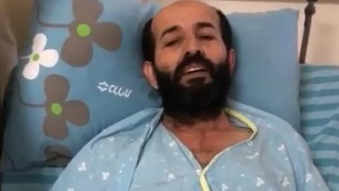 1601455947 9044561 1014 571 2 28 - أسير فلسطيني مضرب عن الطعام منذ 65 يوماً يواجه خطر الموت