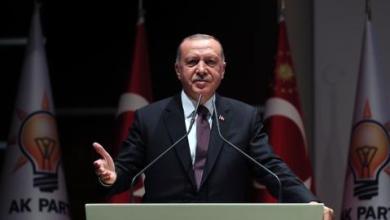 صورة بشأن شرقي المتوسط.. أردوغان يبعث رسائل إلى زعماء الاتحاد الأوروبي