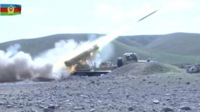 صورة خسائر كبيرة يتكبدها جيش أرمينيا وتركيا تؤكد دعمها المطلق لأذربيجان