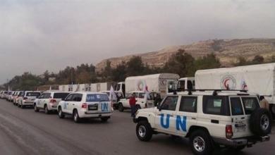 صورة أزمة الوقود تطال الأمم المتحدة في سوريا.. وهذه التفاصيل (صورة)