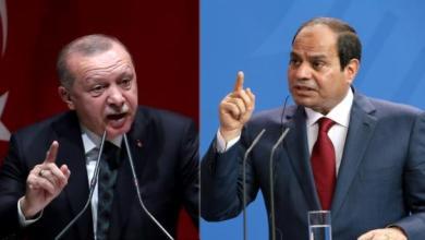 """صورة مسؤول تركي رفيع يكشف حقيقة المصالحة بين """"أردوغان"""" و""""السيسي"""""""