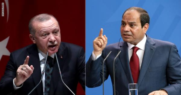"""232232323 1 - مسؤول تركي رفيع يكشف حقيقة المصالحة بين """"أردوغان"""" و""""السيسي"""""""