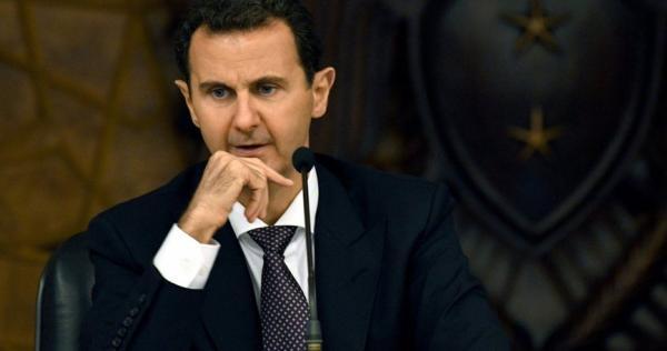 39667516060d2bd60ad4423ed3751308af070f9b5ad743661ef - فيصل القاسم يكشف مفاجأة: نظام الأسد ينقلب على إيران ويروج للتطبيع مع إسرائيل