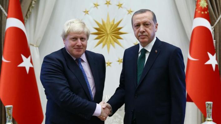 4526080 1584 892 8 118 - أردوغان وجونسون يبحثان التوتر بين أذربيجان وأرمينيا