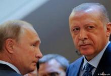 صورة روسيا تقدم عرضًا جديدًا لتركيا بشأن إدلب