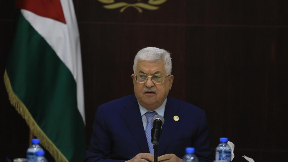 الرئاسة الفلسطينية:لم -ولن- نفوض أحداً للحديث باسم الشعب الفلسطيني