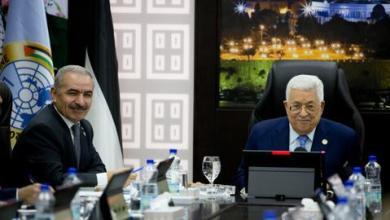 صورة ما بعد السلطة الفلسطينية
