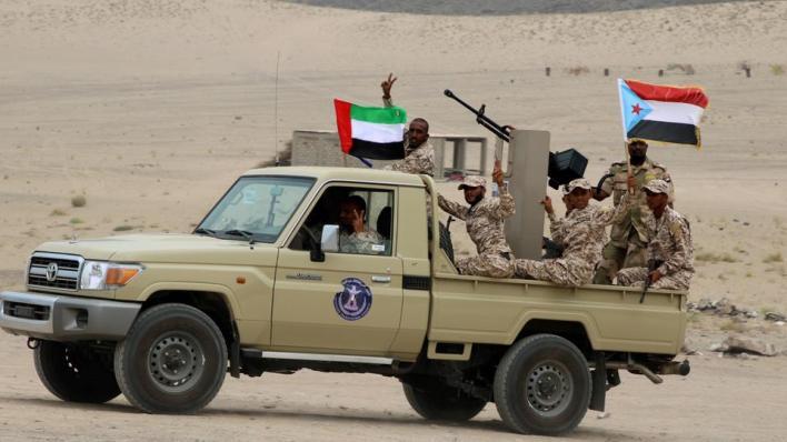 """5219836 2700 1520 16 7 - """"كشفت مطامعها وأهدافها"""".. الإمارات تبدأ إنشاء قواعد عسكرية بسقطرى"""