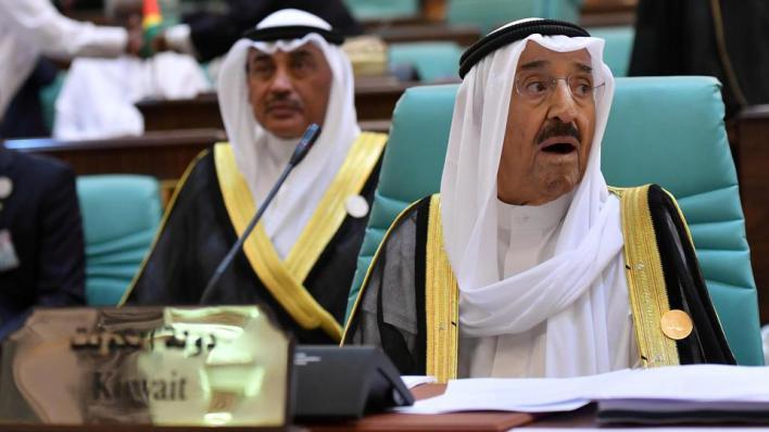 5337701 7579 4268 33 394 - الكويت.. مجلس الوزراء يعين ولي العهد أميراً للبلاد ودول عربية تعلن الحداد