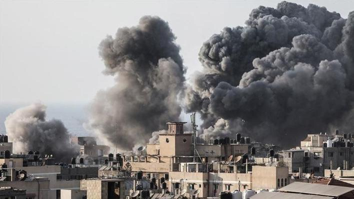 """5456741 854 481 4 2 - بينهم سعوديان.. مقتل 3 عناصر من """"داعش"""" الإرهابي في ليبيا"""