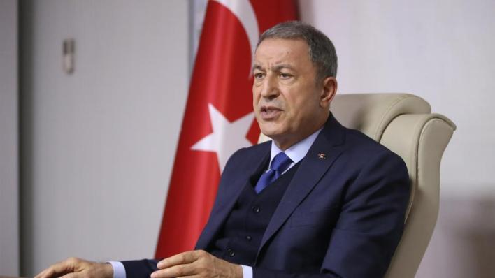 أقار يرفض انتقادات وجّهها أعضاء في حلف الناتو إلى تركيا بخصوص إجراء اختبارات على منظومة S-400