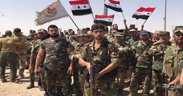 5e3b722dbb7a7b4d3292fbee3381edcb xl - تقرير يكشف عن خسائر ضخمة لميليشيا الدفاع الوطني شرق سوريا